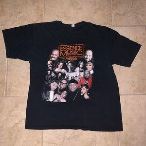 2004 Essence music festival shirt